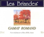 "Gamay Romand ""Les Briandes"" AC"