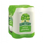 Somersby Red Rhubarb Dose