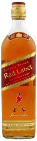 J.W. Red Label