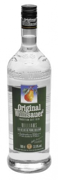 Williams Original Willisauer