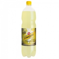Schweppes Grape (Einweg) PET