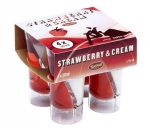 Tucano Shot Strawberry Cream