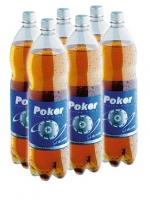 Poker Energy Drink