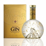 Studer Swiss Gold Gin 40%