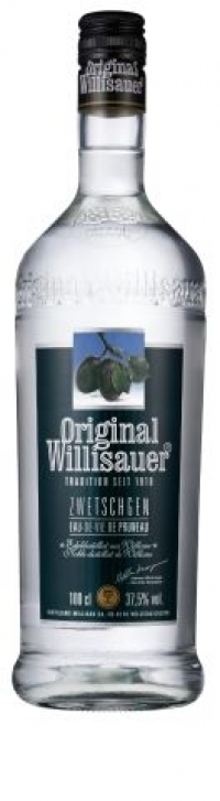 Zwetschgen Original Willisauer