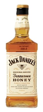 Jack Daniel's Whisky-Likör Honey 35°