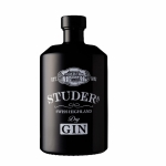 Studer's Dry Gin 42,4%