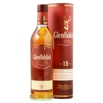 Glenfiddich Single Malt Solera Reserva  15 Years 40%