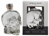 Crystal Head Wodka 40%