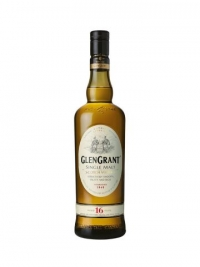 Glen Grant Whiksy Single Malt 16 Years