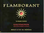 Salvagnin Flamborant AOC
