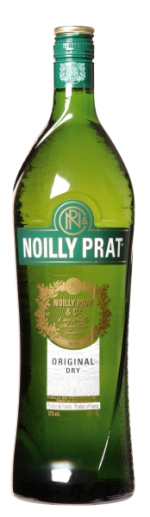 Noilly Prat Vermouth Dry  18%