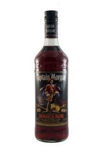 Captain Morgan Black Label