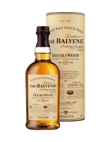 Balvenie Single Malt Double Wood 12 Years 40%