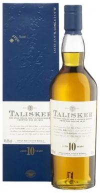 Talisker 10 Years Single Malt