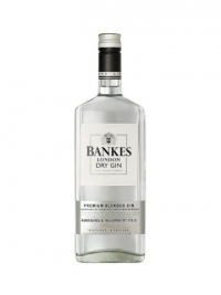Bankes London Dry Gin