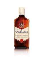 Ballantine´s Scotch
