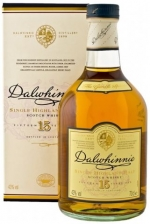 Dalwhinnie 15 Years Single Malt