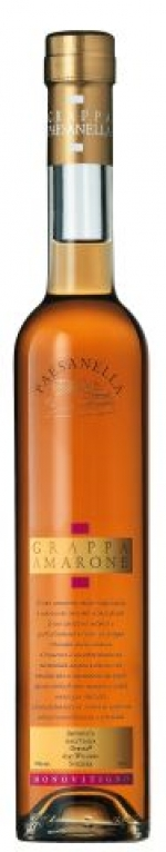 Grappa Paesanella Amarone Barrique