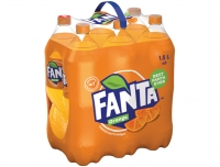 Fanta Orange (Einweg) PET