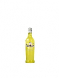 Wodka Trojka Yellow