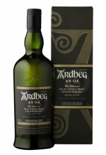 Ardbeg Single Malt non Chill-Filtered 10 Years 46%