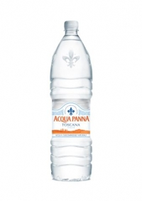 San Pellegrion Acqua Panna (Einweg) PET