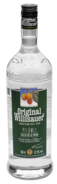 Pflümli Original Willisauer