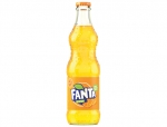 Fanta Orange (Mehrweg)