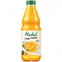 Michel Orange Premium Fair Trade (Einweg)