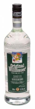Chrüter Original Willisauer