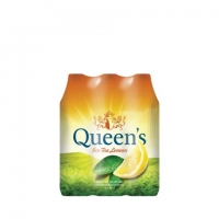 Queen's Ice Tea (Einweg) PET