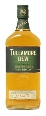 Tullamore Whisky 40%