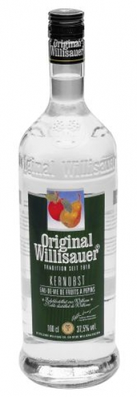 Kernobst Original Willisauer