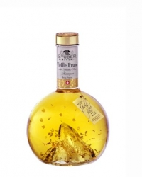 Vieille Prune Barrique Swiss Premium Gold Selection