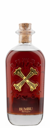 Bumbu Rum Co. Bumbu The Craft Rum 35%