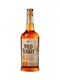 Wild Turkey Bourbon 81