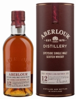 Aberlour Single Malt Double Cask Matured  12 Years 40%