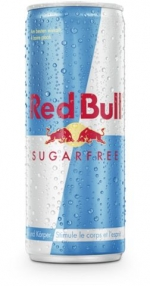 Red Bull Sugerfree Dosen