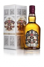 Chivas Regal 12 years